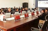 昆明理工大学滇西应用技术大学召开对口帮扶工作座谈会